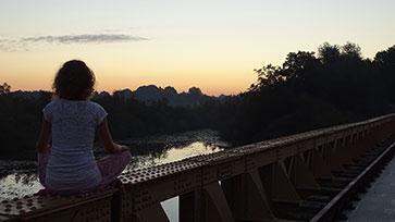 Meditatie & leren mediteren | Den Bosch | Jacqueline Wijnen ~ Prachtig Krachtig